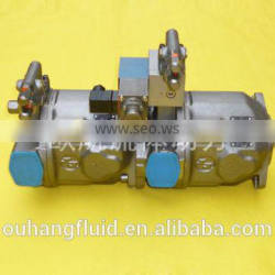 Rexroth A10VSO45 DFR131R-PPA12KB4 A10VSO45 DFR31R-PSA12NOO variable pump