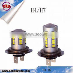 50w C ree h4 h7 DRL led fog light