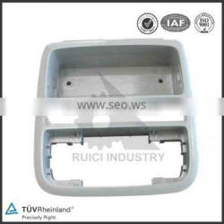 high precision plastic injection part for vibrating motor of mobile phone