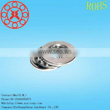 stainless steel bearings 51201 for Elevator accessories