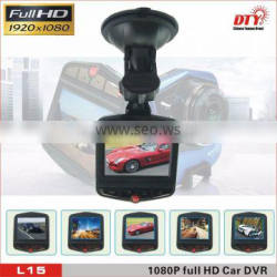car video camera recorder with gps,camera mini audio video recorder,Mini Car DVR Camera L15