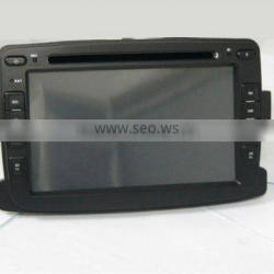 central multimidia with 3G for Renault duster 2012-2013