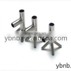Popular stylish stainless steel tube parts/product