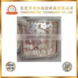 China OEM mechanical cheap communications equipment cavity