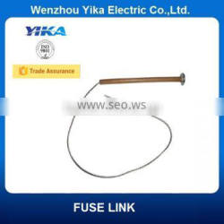 Wenzhou Yika IEC Fusible Wire Fuse Price