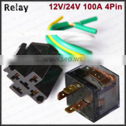 magnetic contactor relay / automotive relay / genreal purpose relay
