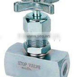 "3/4"" PT STEEL NEEDLE VALVES (GS-7951K02)"