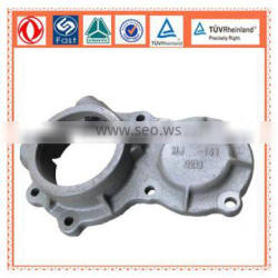 DF6S550 transmission part second shaft rear cover 1700M-151