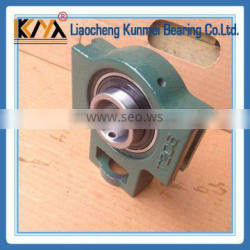 Spherical insert ball bearing UCT204