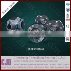 Automotive CJB Front Wheel Hub Bearings for TOYOTA FORD cars