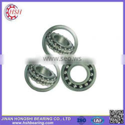 1204K Self aligning ball bearings with best quality