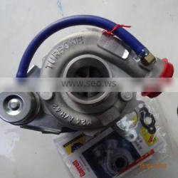 Hot selling products turbocharger SJ60T- T64801019 gold supplier