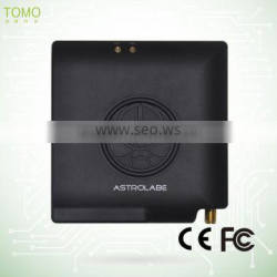 GPS Tracker with Overspeed Alarm High Sensitive Chip Built-in GSM/GPS Antenna Free Server One year