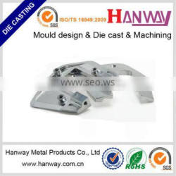 Guangdong manufacture aluminum die casting houseware accessories
