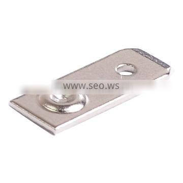 professional custom SUS304 stainless steel terminals for automobile