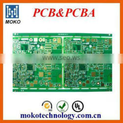 professional pcb manufacturer in china