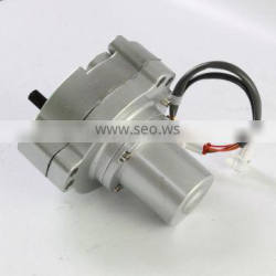 Excavator Parts SK200-3 and SK200-5 Throttle Motor for Kobelco with High quality