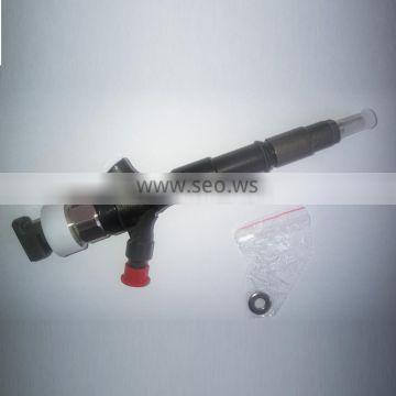 High quality of injector 095000-7761 23670-30300 made in China