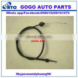 accelerator manufacturers machine clutch cable 5277825/18201-75Y00/TSURUI/18201-62Y02/18200-232J00/18201-C07R0for Chevrolet