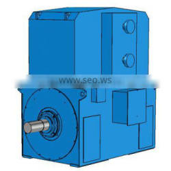 HV motor YKS sereis air-water cooling AC squirrel cage induction motor