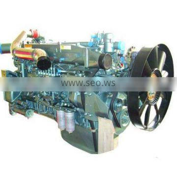 Famous Genuine Engine Assembly Used For FOTON