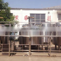 15BBL beer brewery equipment