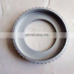 Apply For Engine Gear Spinning Ring 100% New Grey Color