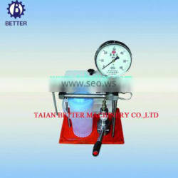 PJ-60 Injection Nozzler Tester