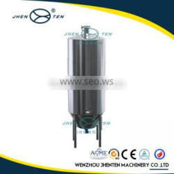 Newly design ss316 ss304 wine fermentation tank