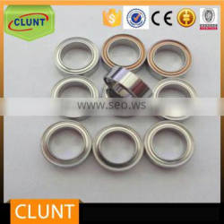 High precision excellent quality 681X miniature Bearing with size 1.5*4*1.2 mm