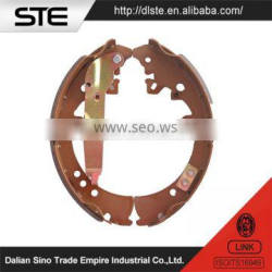 Hot China products wholesale volvo brake shoe 4707