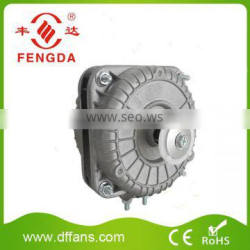 Industrial Freezer Refrigerator Fan shaded pole motor