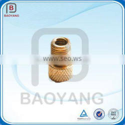 China Brass Spring Check Valve,precision casting valve body