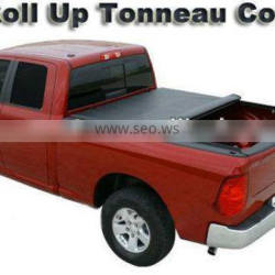Toyota roll up tonneau covers for toyota pickup truck accessories