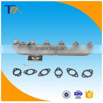OEM Flawless Iron Casting with Steady Quality