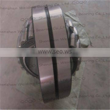 Heavy load high precison spherical roller bearing and thrust roller bearing