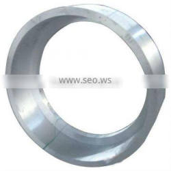 forged aluminum ring