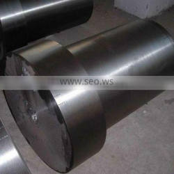 42CrMo4 shaft quenching and tempering