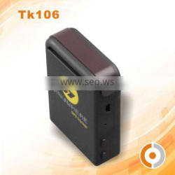 Google Tracking System Long Battery Life Personal Tracking and Kids Tracking Devices TK106 from China Supplier