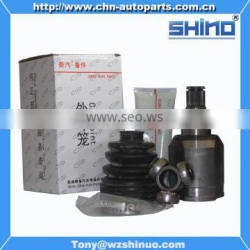 High quality New brand inner CV joint for chery A13,chery auto parts,A13-XLB3AF2203040,wholesale spare parts for chery