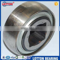 Square Bore Agricultural Bearing for Farm Machine W209PPB5