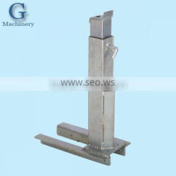 Precision OEM customized welding part manufacture