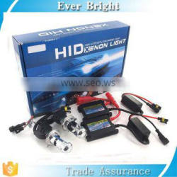 Factory direct hid headlight 35W H4 high low Bi xenon bulb H4-3 H13 9004 hi lo HID Headlight xenon H4 replacment bulb