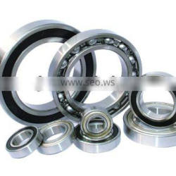 Deep groove ball bearing 6311 6311Z for the powder equipment
