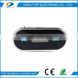 Factory Direct Sales All Kinds Of mp3 fm transmitter for car wholesale