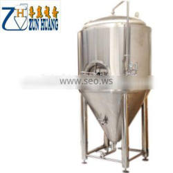 Hot sale 10BBL fermenter tank brewery fermentation system beer brewing equipment Chinese manufacturer for sale