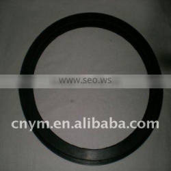 customized anti vibration waterproof dustproof oilproof heat resisting flat NBR NR EPDM SBR SILICONE rubber seal sealing gaskets