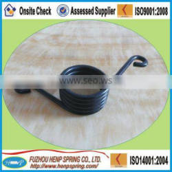 drawing torsion coil spring
