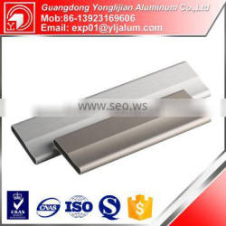 China company YLJ will supply high quality aluminium product for you as an aluminium profiles manufacturers
