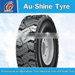 High quality solid tire 6.00-9